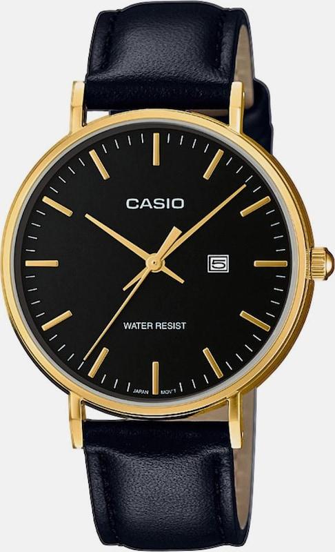 CASIO Collection Quarzuhr 'LTH-1060GL-1AER'