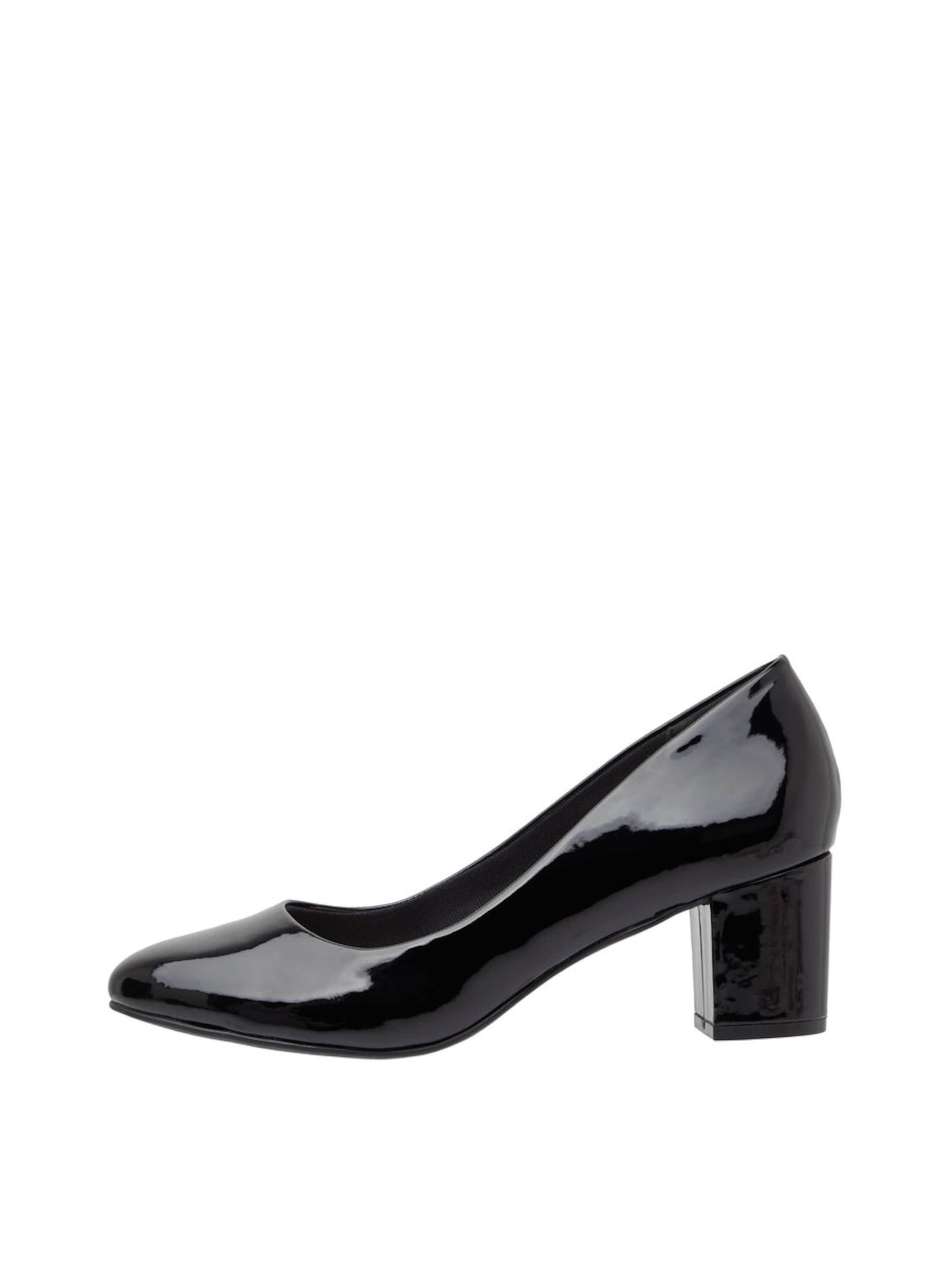 Bianco Blockabsatz Pumps Verschleißfeste billige Schuhe