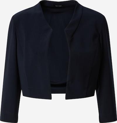 Vera Mont Bolero in de kleur Nachtblauw, Productweergave