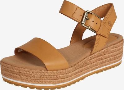 TIMBERLAND Plateau sandalen voor dames in de sale online