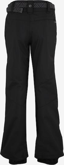 O'NEILL Sporthose 'STAR' in schwarz: Rückansicht