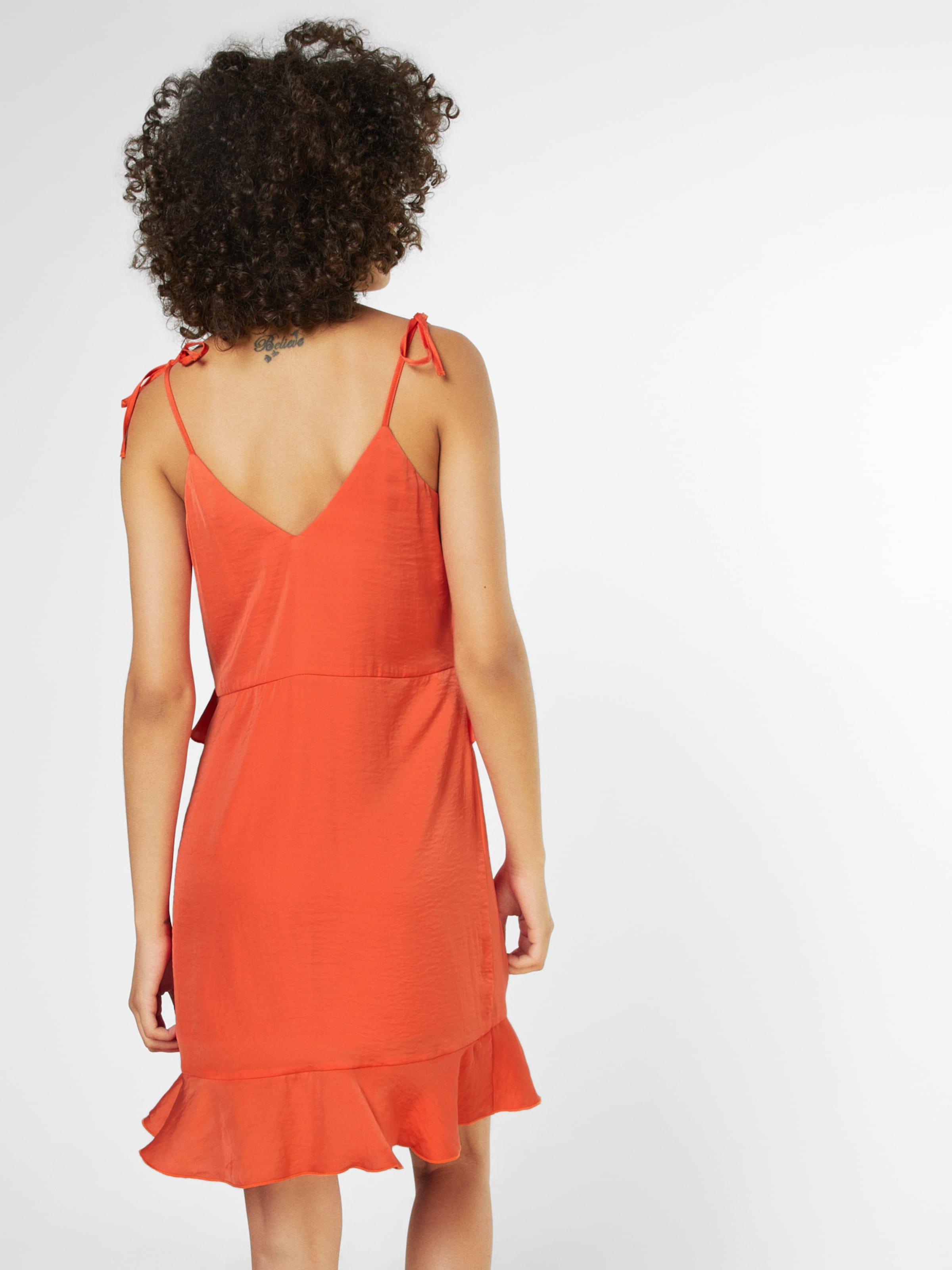 Kleid Kleid In 'reyla' Ivyrevel 'reyla' In Orange Ivyrevel Ivyrevel Kleid Orange nw0OPk