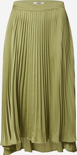 MOSS COPENHAGEN Suknja 'Senta' u sivkasto zelena, Pregled proizvoda