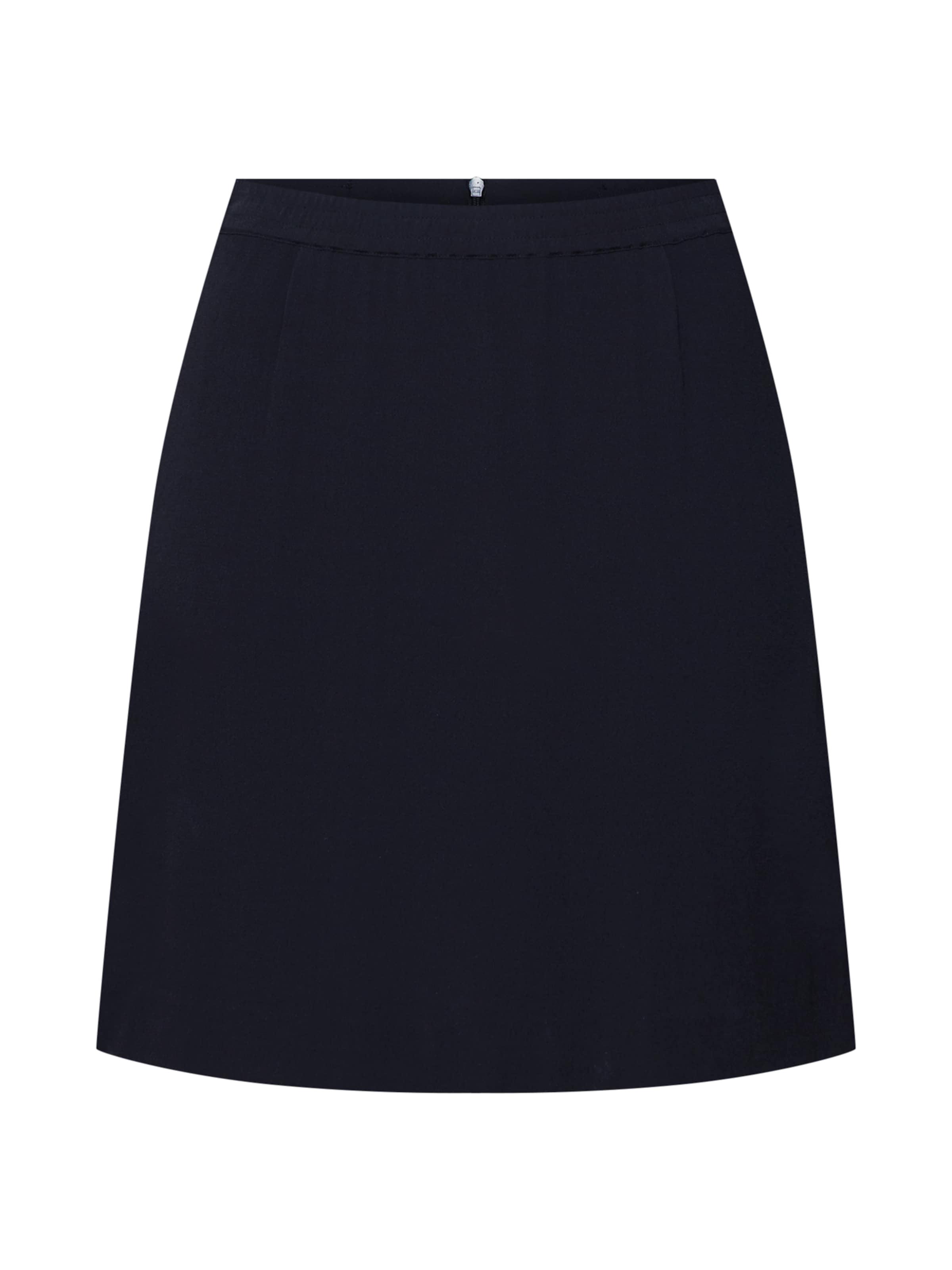 Copenhagen In Rock Skirt' Pop 'georgette Schwarz 8nvOmNyP0w