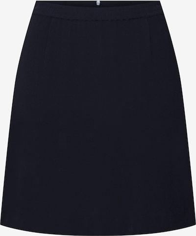 Pop Copenhagen Rock 'Georgette Skirt' in schwarz, Produktansicht