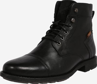 LEVI'S Stiefel 'REDDINGER' in schwarz, Produktansicht