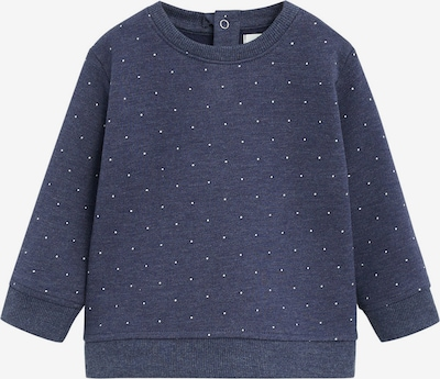 MANGO KIDS Sweatshirt 'SUDADERA MIRESP6' in indigo, Produktansicht