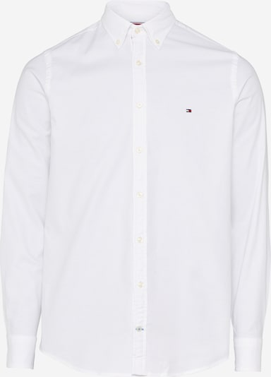 TOMMY HILFIGER Poslovna srajca | off-bela barva, Prikaz izdelka