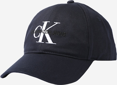 Calvin Klein Jeans Cap in navy, Produktansicht