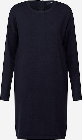 VERO MODA Adīta kleita 'Happy' pieejami melns, Preces skats