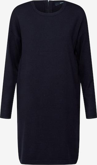 VERO MODA Strickkleid 'Happy' in schwarz, Produktansicht