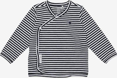 Noppies Shirt 'Soly' in nachtblau / weiß: Frontalansicht