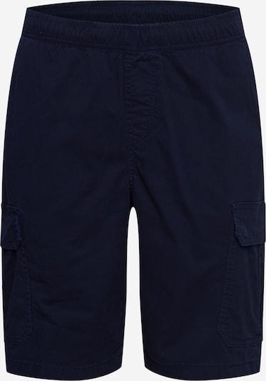 Iriedaily Shorts 'Work N Roll' in dunkelblau, Produktansicht