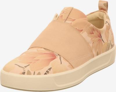 ECCO Slipper in rosa, Produktansicht