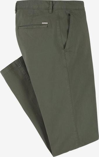 ROY ROBSON Chinohose in khaki, Produktansicht