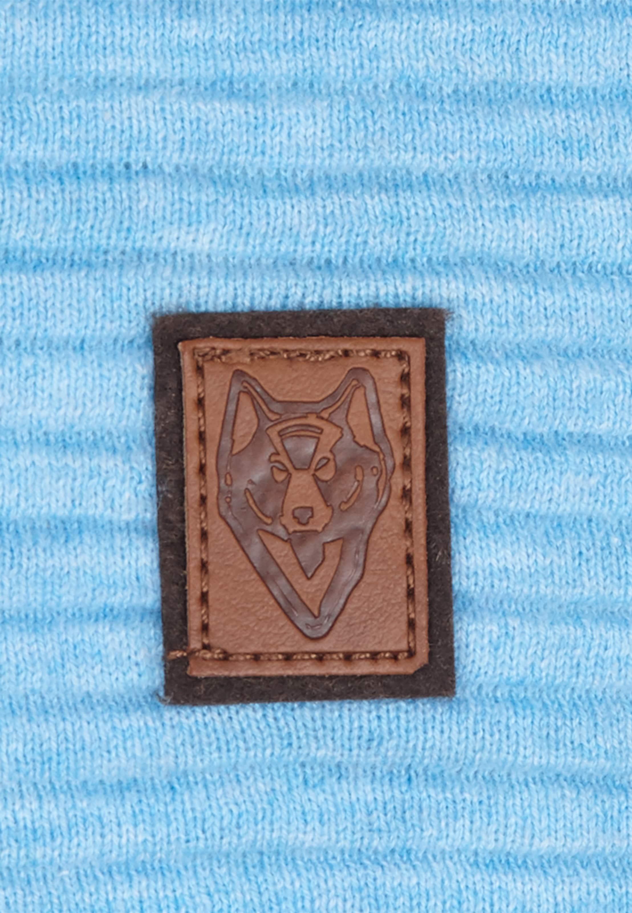 Liefern Billige Online naketano Knit 'Zapzarap Zip Zap V' Ebay Günstiger Preis Fabrikverkauf Bestbewertet BIhSS