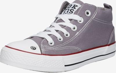 Dockers by Gerli Sneaker in taupe, Produktansicht