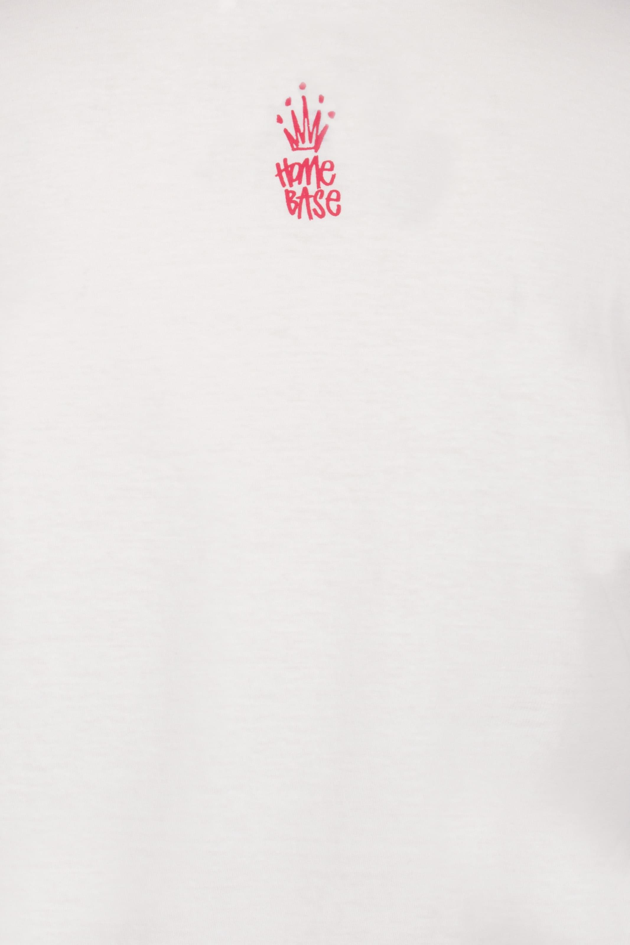 T En Homebase Blanc shirt By Homebase' 'brandalised A3LqcR54j