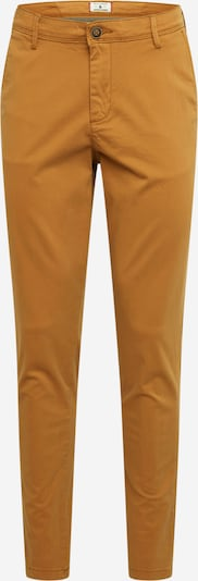 JACK & JONES Chino 'MARCO' in braun, Produktansicht