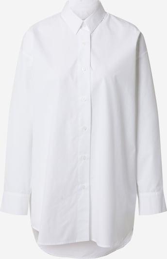 SEIDENSTICKER Bluse in offwhite, Produktansicht
