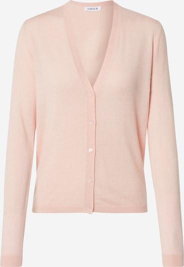 EDITED Pletena jopa 'Lorraine' | roza barva, Prikaz izdelka