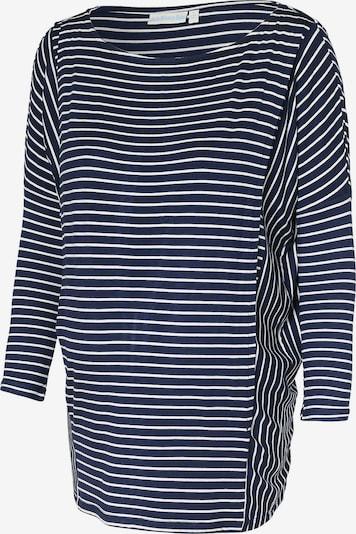 JoJo Maman Bébé Tričko - modrá / biela, Produkt