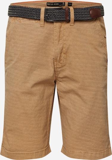INDICODE JEANS Chino kalhoty 'Caedmon' - hnědá, Produkt