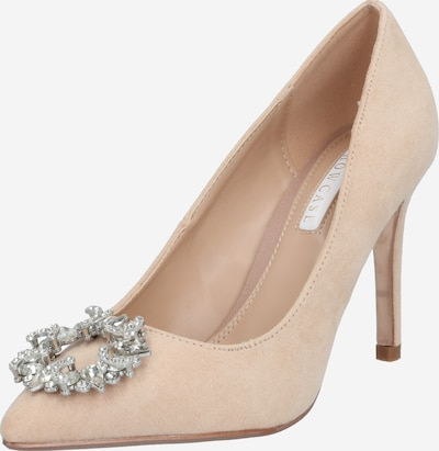 Dorothy Perkins Pumps 'TRIM COURT' in nude, Produktansicht