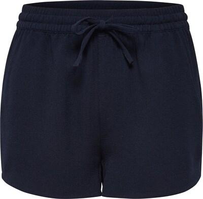 ONLY Shorts in dunkelblau, Produktansicht