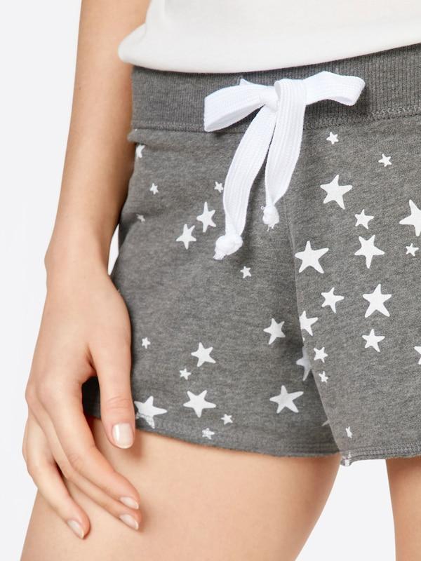 Juvia Sternchen Shorts