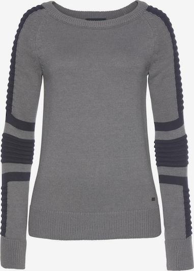 ARIZONA Pullover in schwarz, Produktansicht