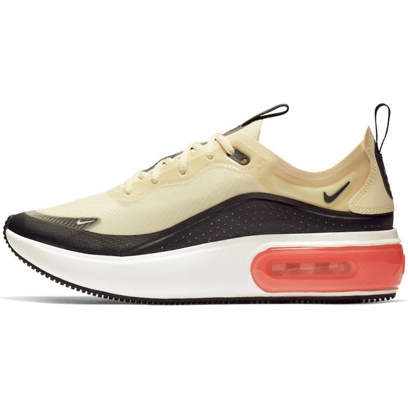 Nike Sportswear Sneaker 'Nike Air Max Dia SE' in beige rot