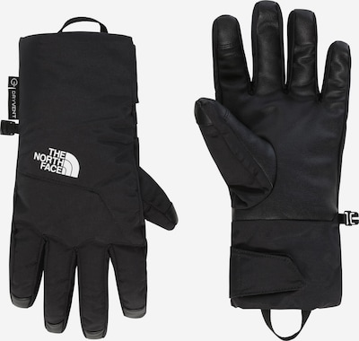 THE NORTH FACE Sporthandschuhe 'Guardian Etip' in schwarz, Produktansicht