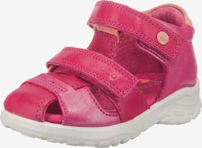 ECCO Lauflernsandalen in pink, Produktansicht