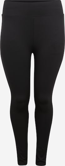 Urban Classics Curvy Leggings in black, Item view
