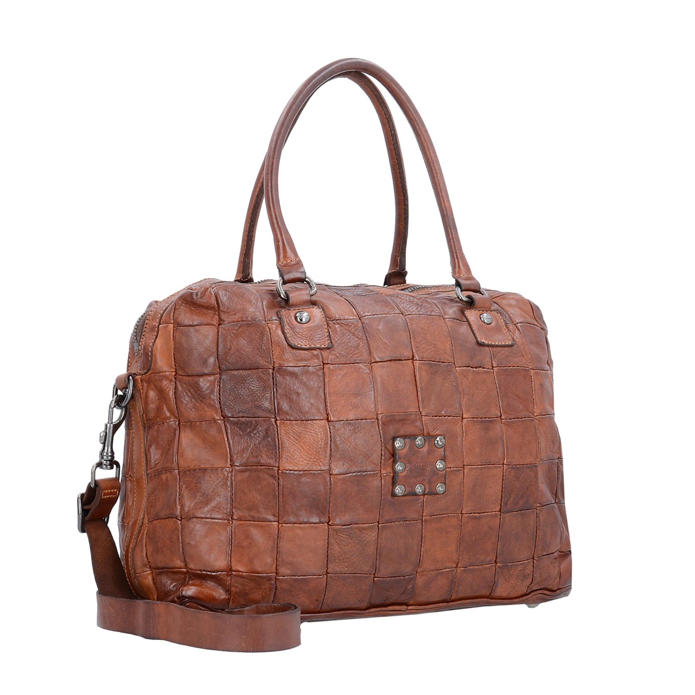 Preiswerte Reale Eastbay Billig Zum Verkauf Campomaggi Centella Handtasche Leder 40cm Exklusiv Erkunden Verkauf Online Professionelle Günstig Online Jug3MHdWH