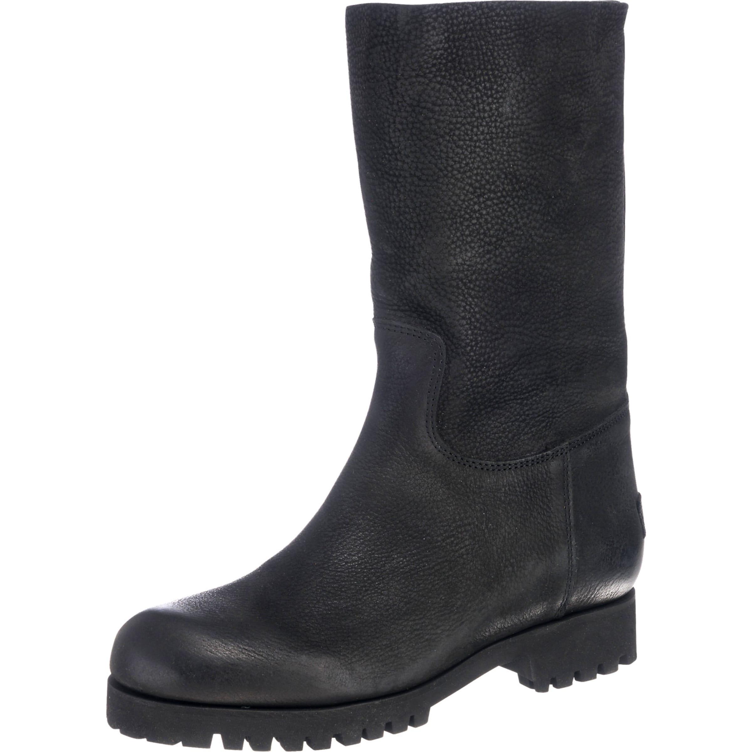 SHABBIES AMSTERDAM Stiefel Verschleißfeste billige Schuhe