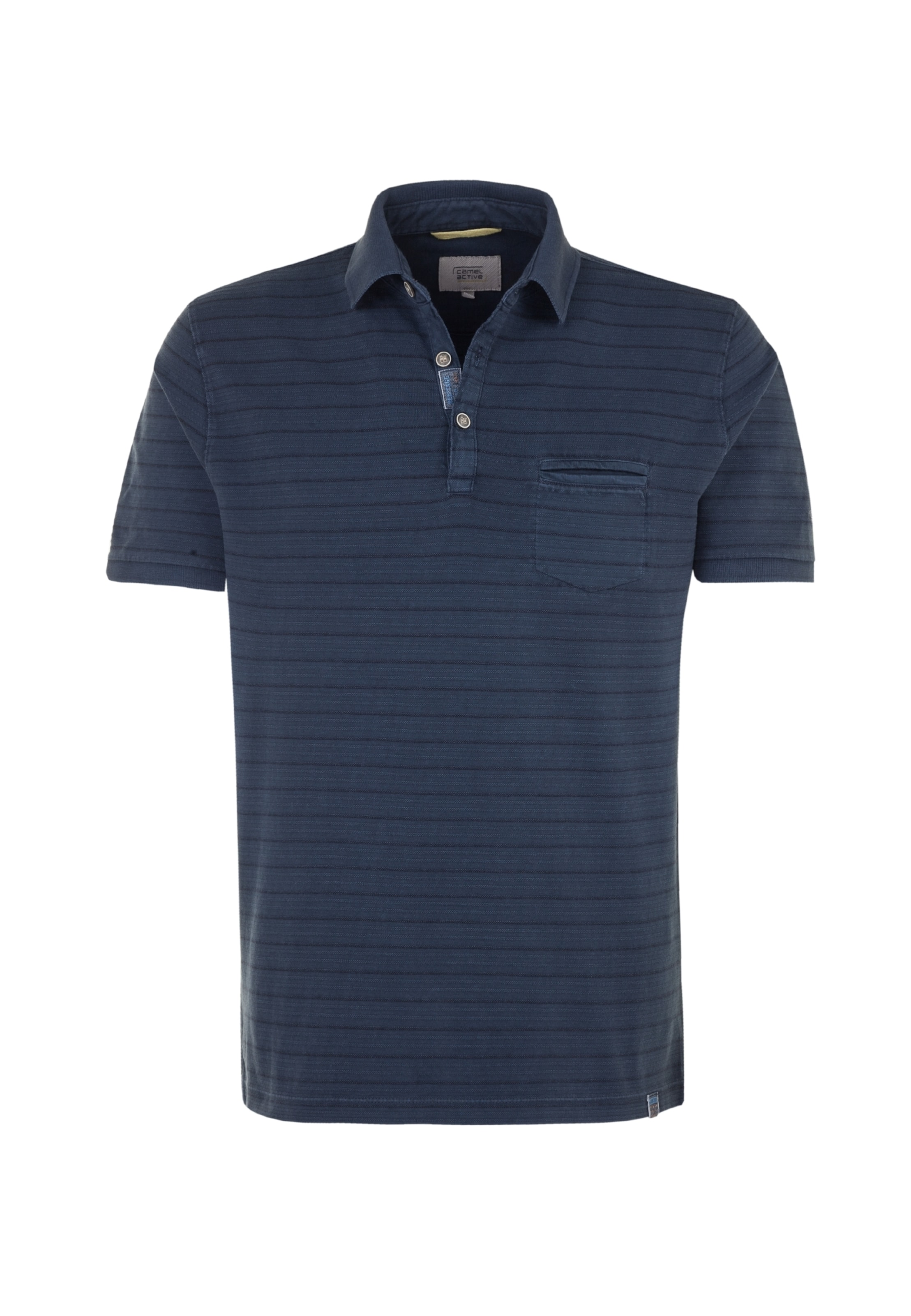 Navy In Active shirt Camel Polo 29IYWEDH