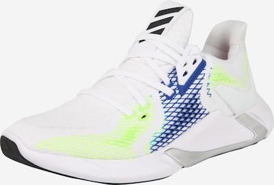 ADIDAS PERFORMANCE Sportschuh 'Edge xt' in blau / neongrün / weiß, Produktansicht