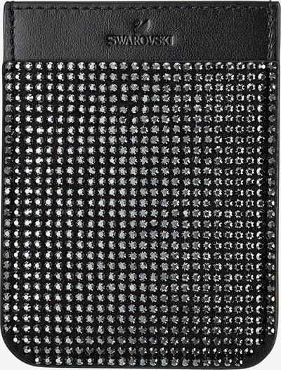 Swarovski Hülle in schwarz, Produktansicht
