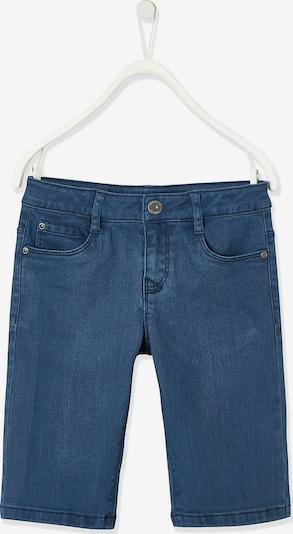VERTBAUDET Shorts in blau, Produktansicht