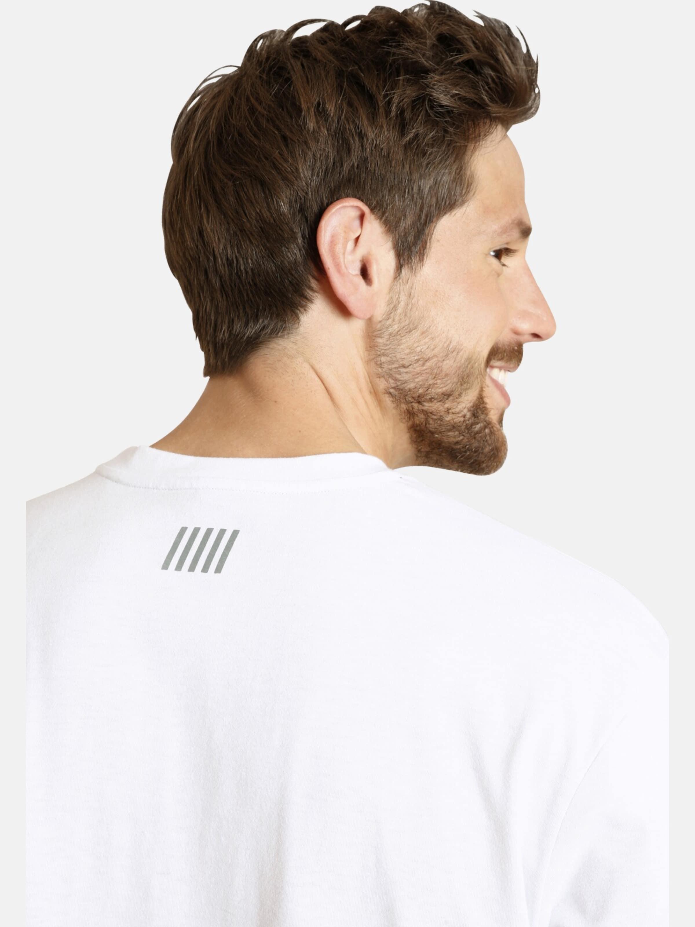 DunkelgrauWeiß shirt 'kent' Vanderstorm T Jan In xderoWCB