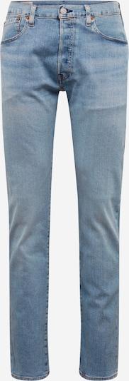 LEVI'S Jeansy '501 ORIGINAL FIT' w kolorze niebieski denimm, Podgląd produktu