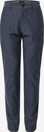 Pantaloni 'MApristu Cotton Tweedy' Matinique pe navy, Vizualizare produs
