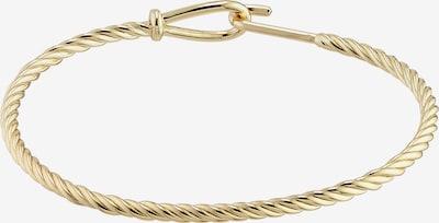 Pilgrim Bracelet 'Cece' en or, Vue avec produit