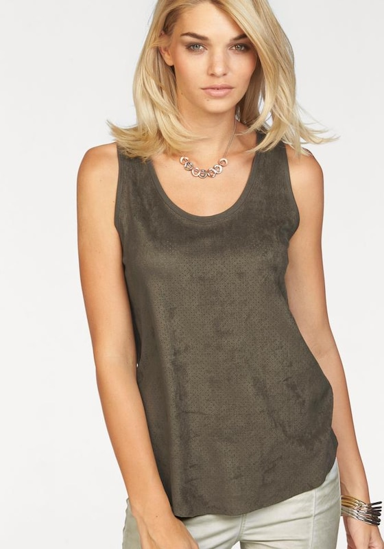 LAURA SCOTT Tanktop