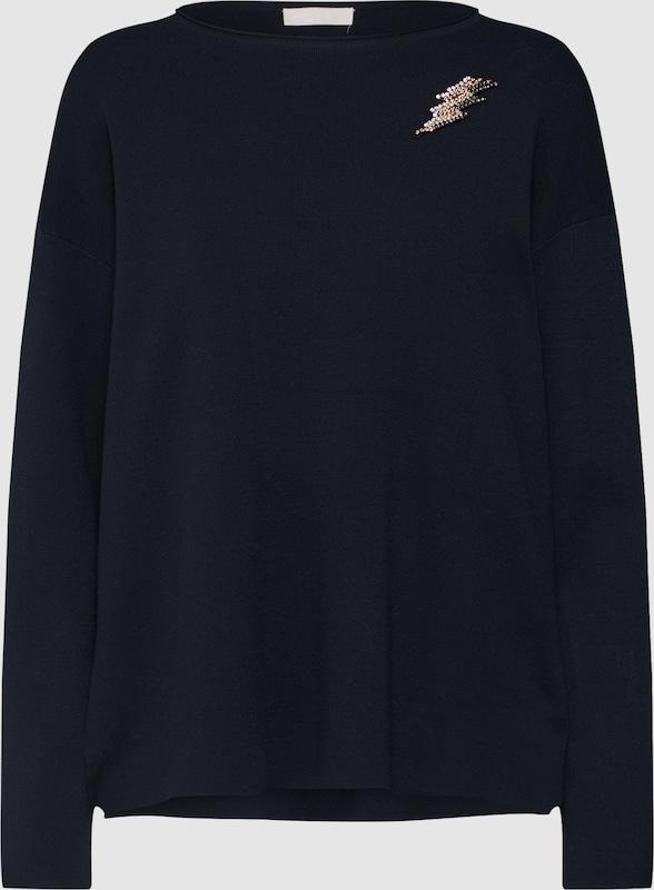 Talkabout Jacke in dunkelblau  Neue Kleidung in dieser Saison