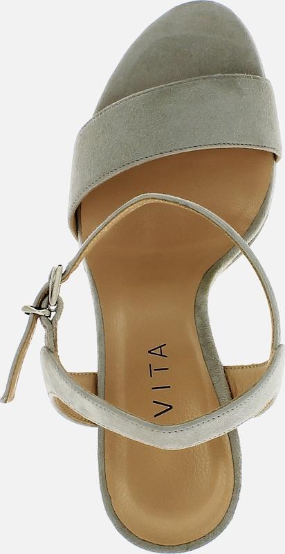 EVITA Sandalette Qualität Verschleißfeste billige Schuhe Hohe Qualität Sandalette ce9d9a