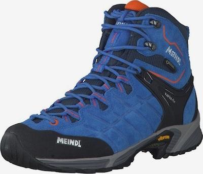 MEINDL Stiefel in blau / orange / schwarz, Produktansicht