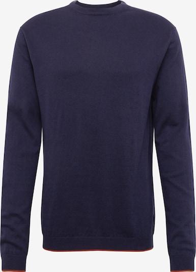 BURTON MENSWEAR LONDON Džemperis 'CMERE BLEND CREW NVY' kamuflāžas, Preces skats